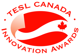 TESL Canada Innovations Award